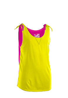 Under Armour Up In Knots Tank Girls 7-16