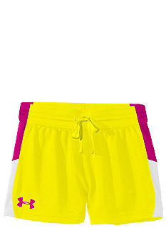 Under Armour Knit Shorts Girls 7-16