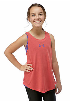 Under Armour Razzle Tank Top Girls 7-16
