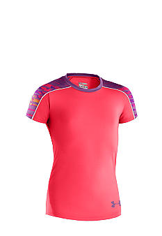 Under Armour Dazzle Tee Girls 7-16