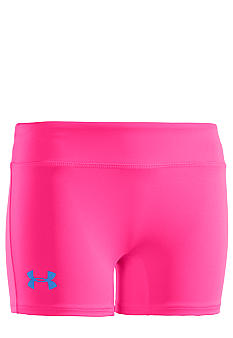 Under Armour Under Armour Sonic Solid Short Girls 7-16