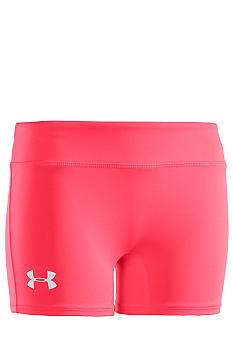 Under Armour Sonic Shorts Girls 7-16