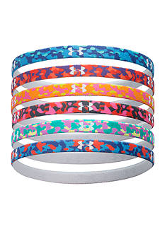 Under Armour Graphic Words Headband Girls 7-16