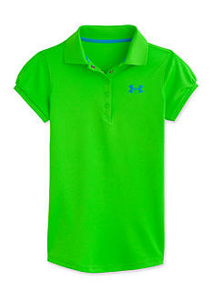 Under Armour® Protege Polo Girls 7-16