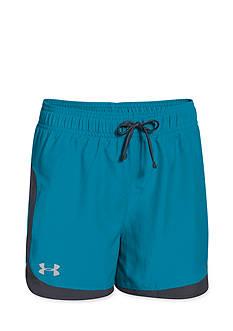 Under Armour® Stunner Shorts Girls 7-16