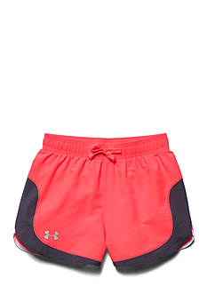 Under Armour Stunner Shorts Girls 7-16