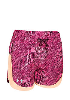 Under Armour Novelty Stunner Shorts Girls 7-16