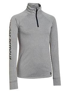 Under Armour® Tech 1/4 Zip Pullover Girls 7-16