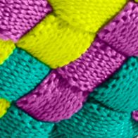 Toddler Girls Play Clothes: Mosaic/Yellow Ray/Exotic Bloom Under Armour Multibraid Headband Girls 7-16