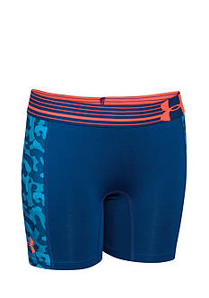 Under Armour Alpha 5-in. Printed Shorts Girls 7-16