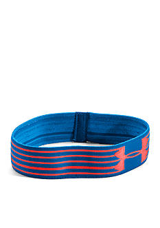 Under Armour Alpha Headband Girls 7-16