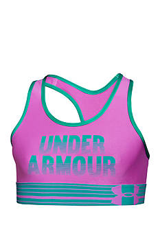 Under Armour Motivate Alpha Bra Girls 7-16