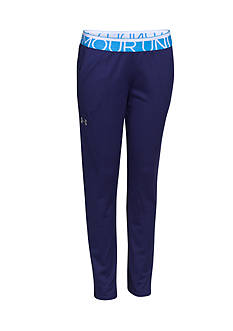 Under Armour Eliminate Track Pants Girls 7-16