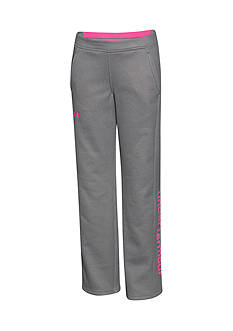 Under Armour Storm® Fleece Pants Girls 7-16