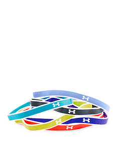Under Armour Mini Headbands Girls 7-16