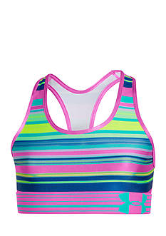 Under Armour Alpha Printed Bra Girls 7-16