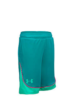 Under Armour Basketball Shorts Girls 7-16