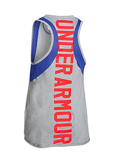 Under Armour Quick Pass Tank Top Girls 7-16