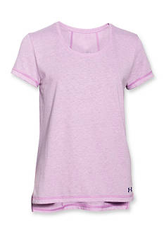 Under Armour Finale Yoga Tee Girls 7-16