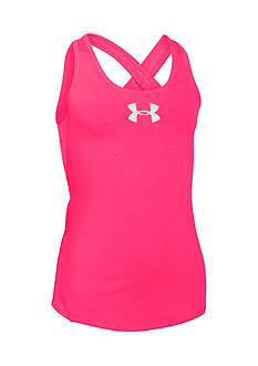 Under Armour CoolSwitch Tank Girls 7-16