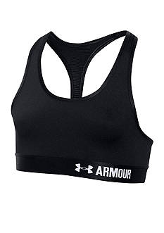 Under Armour HeatGear® Armour Solid Sports Bra Girls 7-16