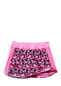 Under Armour Printed Play Up Skort Girls 7-16