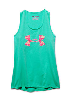 Under Armour Big Log Tank Girls 7-16