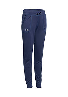 Under Armour Tech Pants Girls 7-16