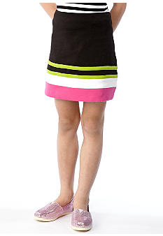 kc parker Color block Ponte Skirt Girls 7-16