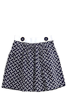 kc parker Embroidered Skirt Girls 7-16