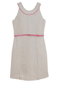 kc parker Polka Dot Dress Girls 7-16