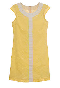kc parker Shift Dress Girls 7-16