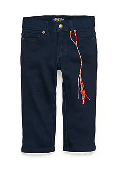 Lucky Brand Zoe Capri Jeggings Girls 7-16
