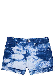 Lucky Brand Tie Dye Short Girls 7-16