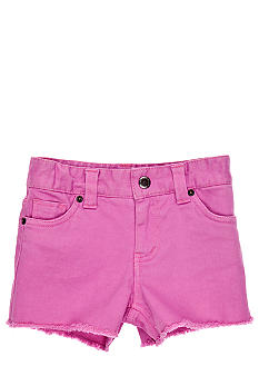 Lucky Brand Riley Short Girls 4-6x
