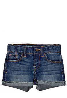 Lucky Brand Denim Riley Short Girls 4-6x