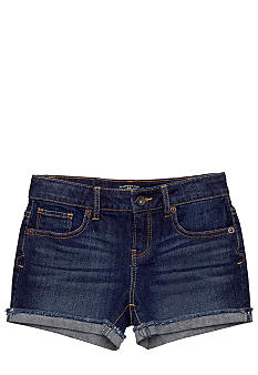 Lucky Brand Riley Denim Short Girls 7-16