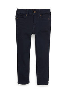Lucky Brand Zoe Denim Jegging Girls 4-6x