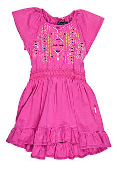 Lucky Brand Quintana Dress Girls 4-6X