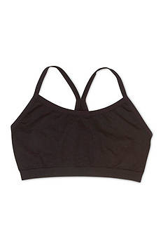 Jockey Performance Crop Top Bra Girls