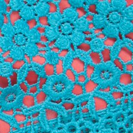 Baby & Kids: Skirts Sale: Aqua Swell J Khaki™ Crochet Lace Skort Girls 7-16