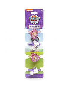 Nickelodeon 4-Pack Paw Patrol Hair Knockers