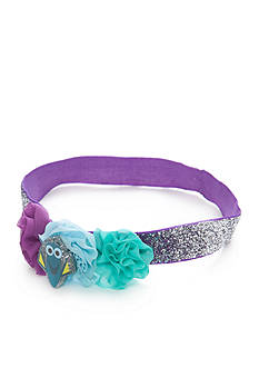Finding Dory Glitter Head Wrap