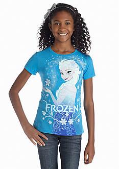 Disney® Elsa Tee Girls 7-16