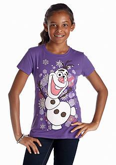 Disney® Frozen Olaf Tee Girls 7-16