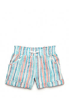 Roxy Girls™ Bahama Bay Printed Shorts Girls 7-16