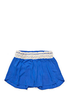 Roxy Girls™ Crochet Orchid Shorts Girls 7-16