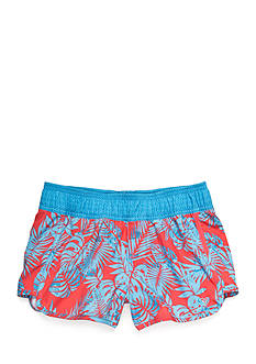 Roxy Girls™ Primal Palms Board Shorts Girls 7-16