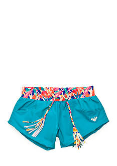 Roxy Girls™ Boho Island Shorts Girls 7-16