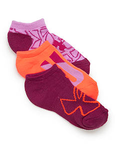 Under Armour Next 2.0 Ankle Socks Girls 4-16